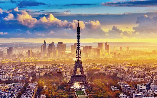 Quanto dinheiro levar para Paris