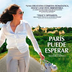 Poster Paris Can Wait 2016