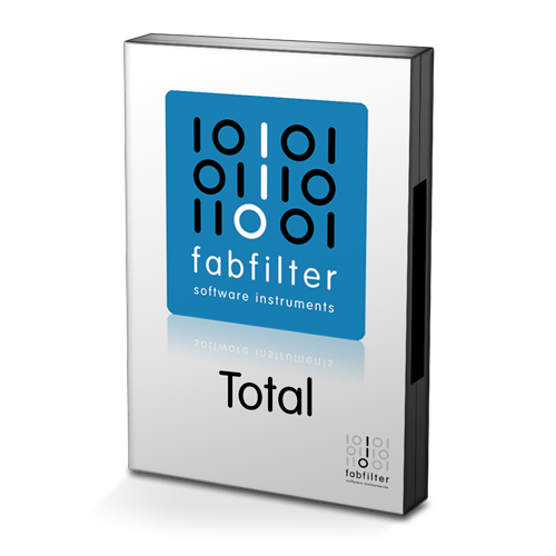 FabFilter TotalBundle v2015.02.02 (WiN/MAC) Team R2R  - Competech