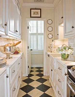Traditional Kitchen Design Photos