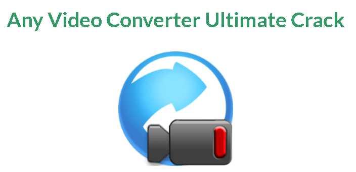 any video converter ultimate crack key