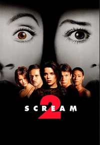 Ver Scream 2 (1997) Online HD Español / Latino