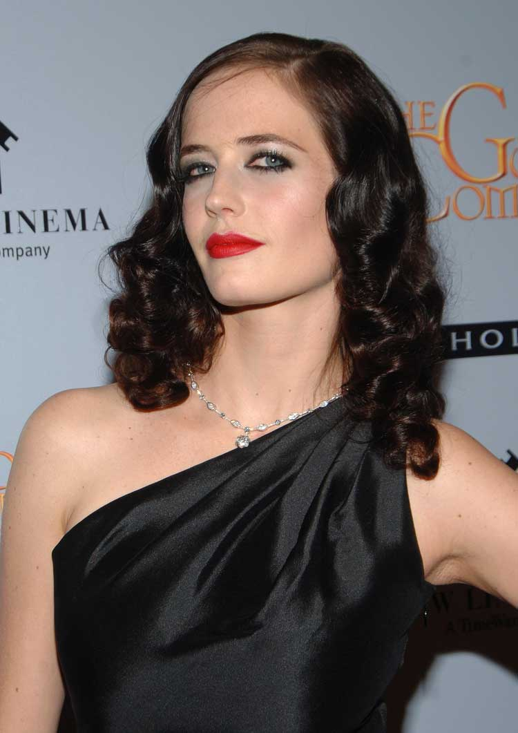 eva green nacked