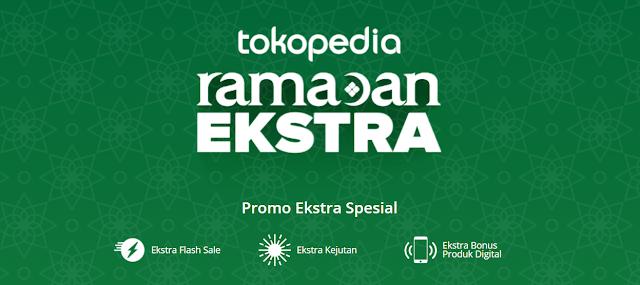 Tidak terasa kurang dari dua ahad semenjak artikel ini diterbitkan bulan bulan berkat yang penuh Tips Ekstra Hemat Belanja di Tokopedia Selama Ramadan
