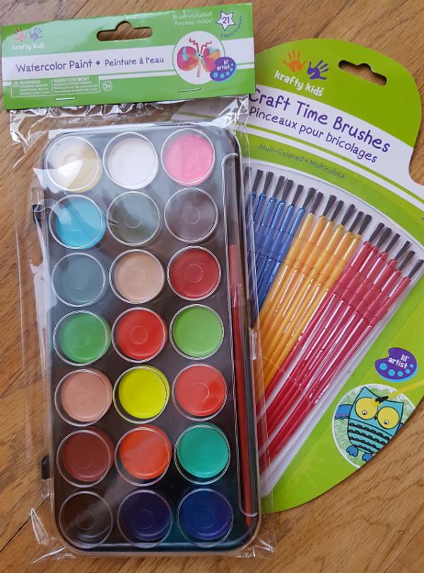 Packages for Kids | DevotedQuilter.blogspot.com