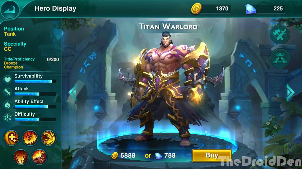Free Download and Install Heroes Arena for PC/Laptop/Windows 7,8,10