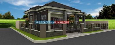 Arsitek Desain Rumah Type 181