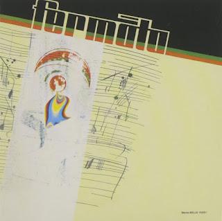 Fermáta - 1975 - Fermáta