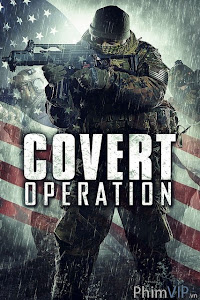 Trại Tù Nhân | Cover Operation (2014)
