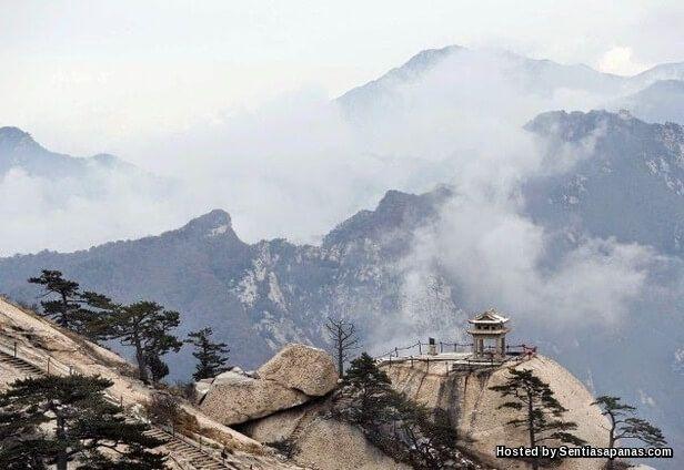 Gunung Huashan [7]