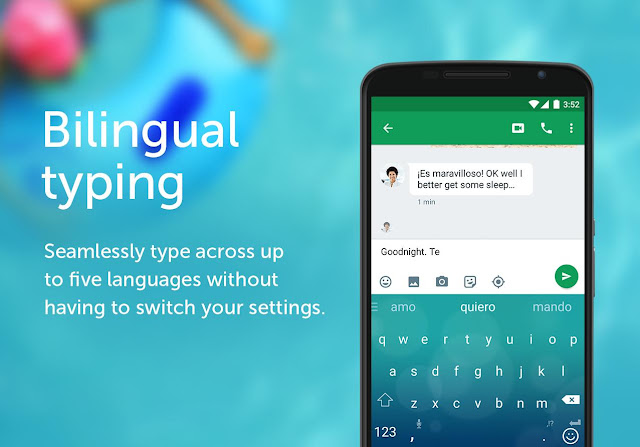 swiftkey keyboard apk download latest version