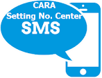 CARA SETTING SMS CENTER UNTUK KIRIM & TERIMA PESAN SMS 2019