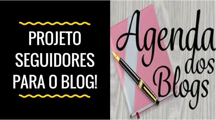 Seguidores grátis para o blog
