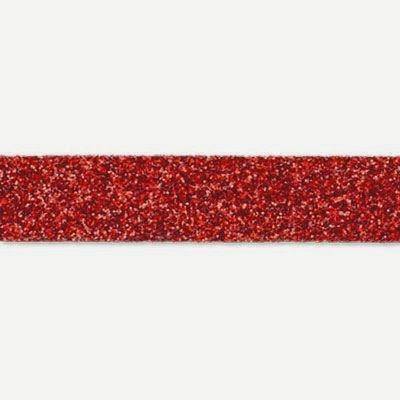 Red Shimmer Trim