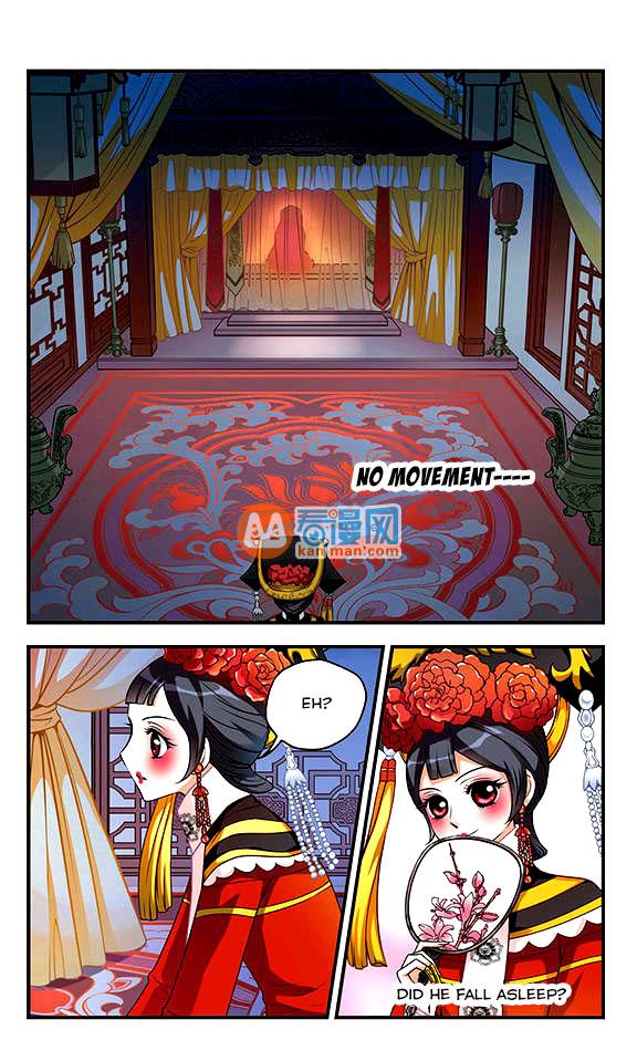 Fei Xi Yan Xue Ch.1