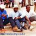 BIN ZUBEIRY, WAMBURA NA KINGOBA ENZI ZA UJANA WAO KAZINI
