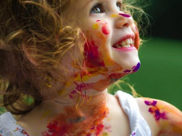 Understanding Your Preschooler's Mindset And Correcting Behaviors Accordingly