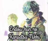 Endou-kun no Kansatsu Nikki