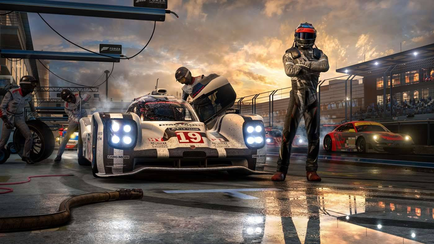 Forza Motorsport 7: Ultimate Edition - CorePack | FitGirl