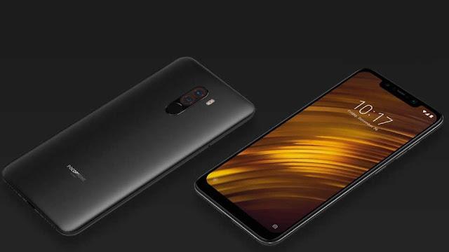 Spesifikasi Xiaomi Pocophone F1, HP Gaming Handal Terpopuler