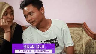 Lirik Lagu Sun Anti Anti - Vita Alvia