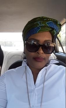 Mummy abuja nigeria in sugar Rich Sugar
