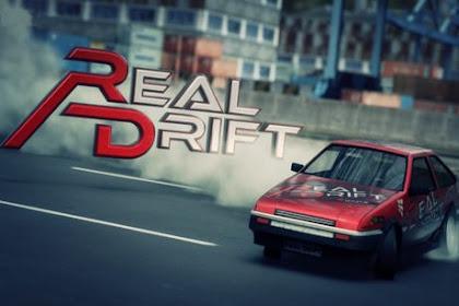 Real Drift Car Racing v4.5 Mod Apk (Unlimited Money) Full Premium Terbaru