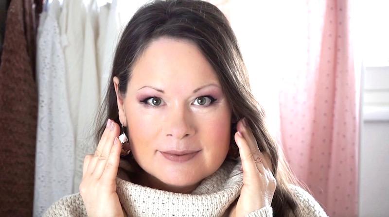 Beauty Best Ager In Farbe Schone Lidschatten Fur Grune Augen