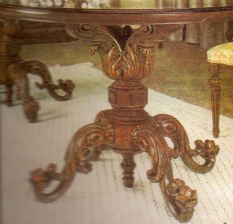Muebles domoticos que es la talla en madera procesos y for Quiero ver muebles