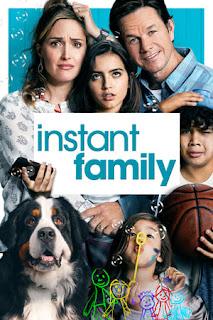 Download Film Instant Family (2018) Subtitle Indonesia
