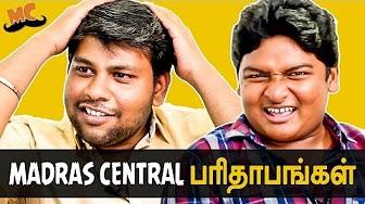 Madras Central Gopi & Sudhakar Parithabangal   Deleted Parithabangal with VJ Ashiq   US 25