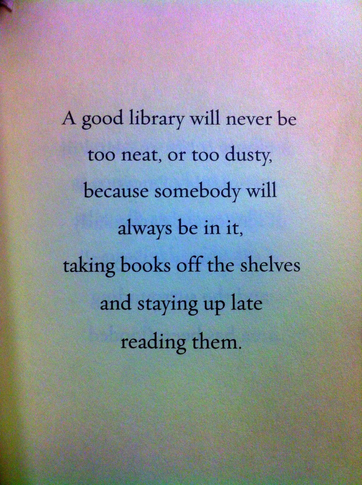Quotes About Books And Life My favourite quotes ever Quotes From Books About Life