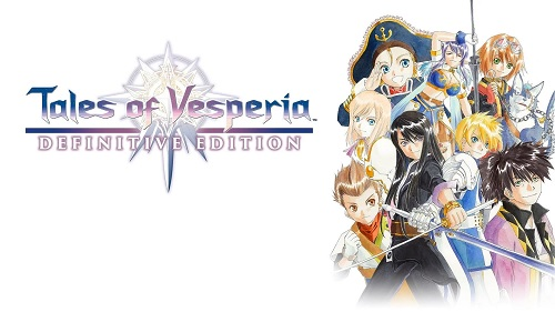 Tales of Vesperia: Definitive Edition Review