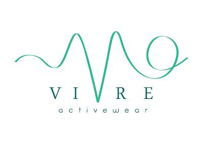 Vivre Activewear logo
