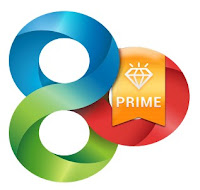 GO Launcher Z Prime V1.13 build 477 APK Download