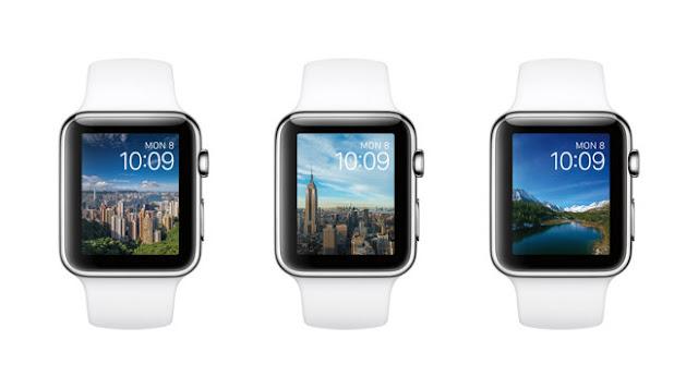 Usuário relarou que Apple Watch queimou seu pulso