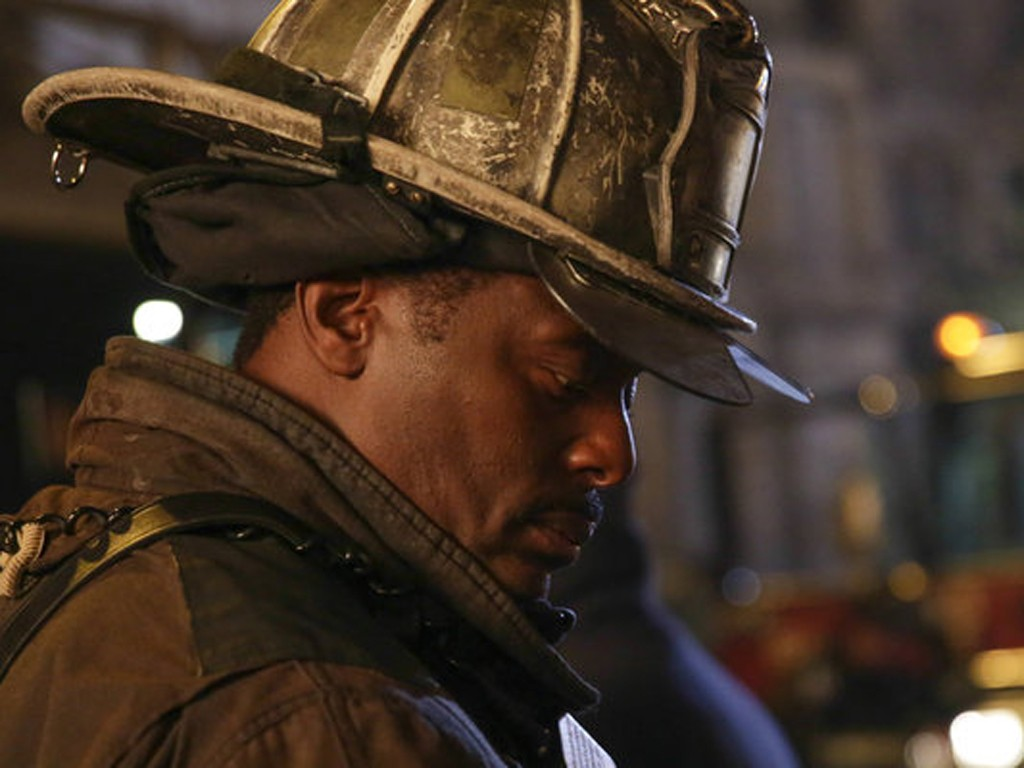 Chicago Fire - Season 2 Episode 10: Not Like This
