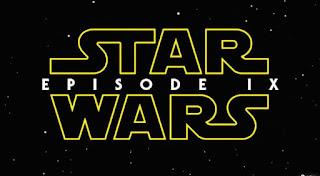 STAR WARS: EPISODIO IX.