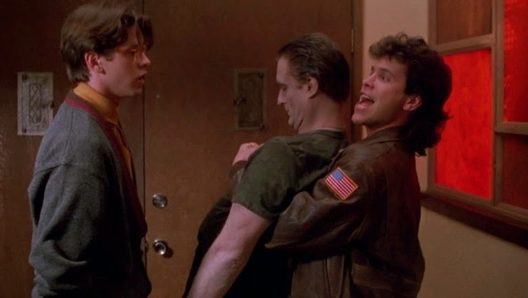 house iii film 1989