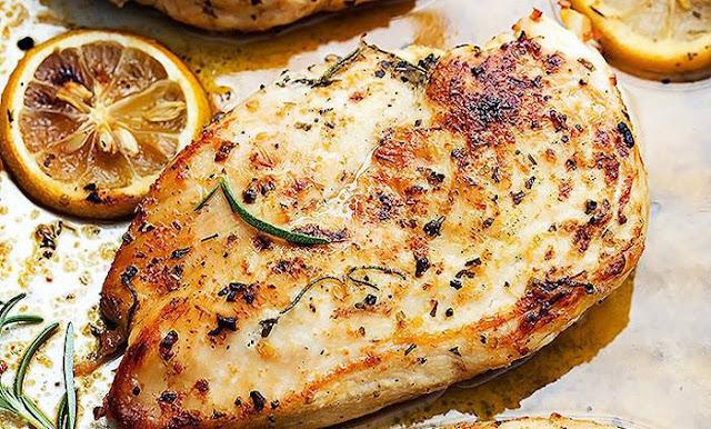 Lemon Chicken | Lemon Chicken Recipe