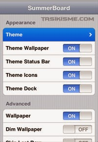 theme iphone