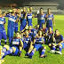 Piauí, River, Krac e Racing são semifinalistas do Campeonato Piauiense Sub 15