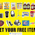 SUPER HOT! Free $10 Item For New Google Express Customers + Free Shipping!!!