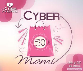 Cyber Mami con grandes descuentos