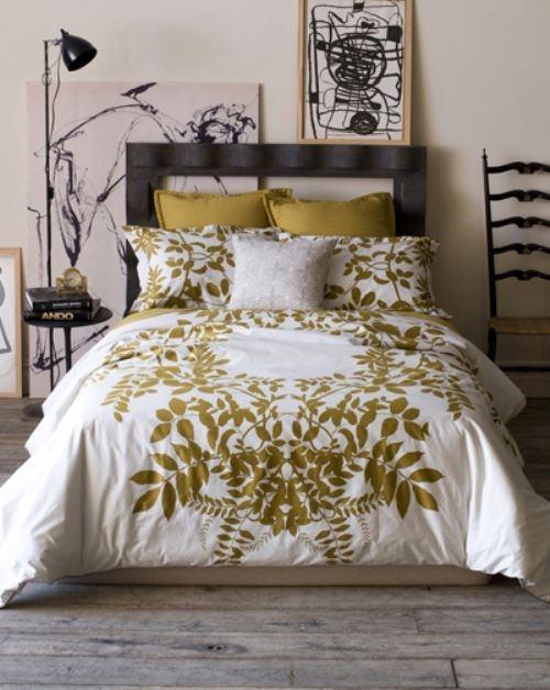 Natural bedsheets