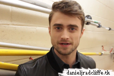 Updated(2): Daniel Radcliffe surprises fans at a movie theater with BuzzFeed