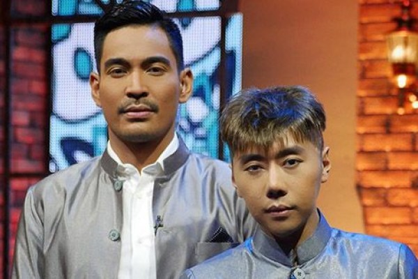 Robby Purba Kecewa Dagu Lancip dan Gigi Kelinci Roy Kiyoshi, Ogah Minta Maaf Soal SIndiran