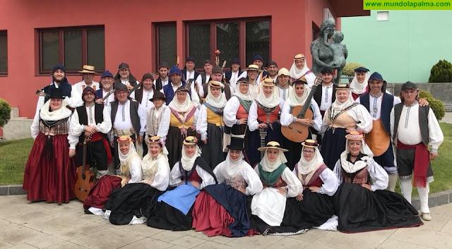 """""""Alfaguara"""" presente en las Fiestas de Candelaria y San Blas de Tías"""
