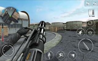 Call Of Modern Warfare Apk - Free Download Android Game