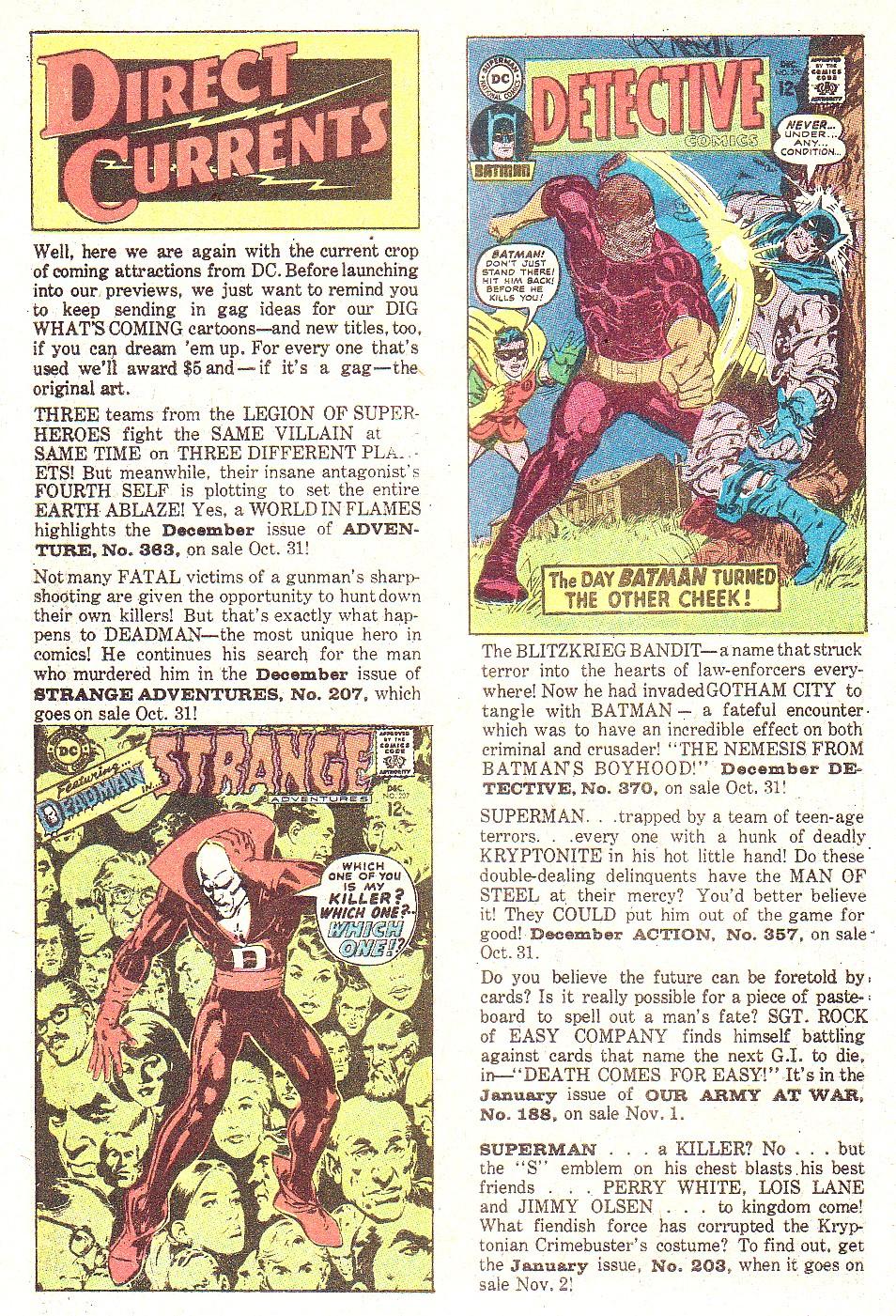 Read online World's Finest Comics comic -  Issue #172 - 10